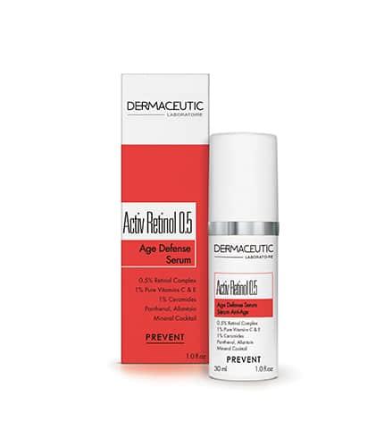 Dermaceutic | Productos para el cuidado de la piel - Activ Retinol 0.5