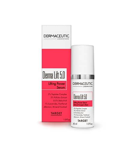 Dermaceutic | Productos para el cuidado de la piel - Derma Lift 5.0