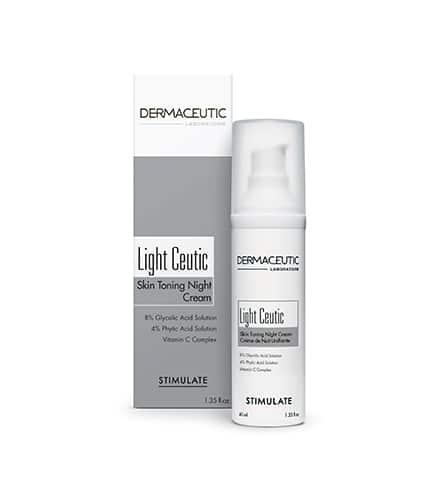 Dermaceutic | Productos para el cuidado de la piel - Light Ceutic