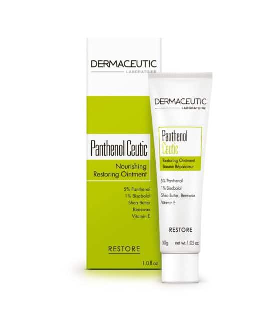 Panthenol Ceutic Hidratante Intensiva | Dermaceutic España