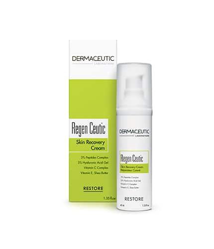 Hidratante Antienvejecimiento Regen Ceutic | Dermaceutic España