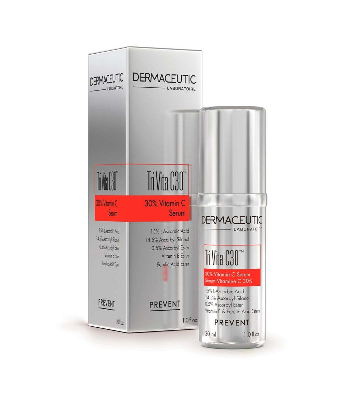Tri Vita C30 Serum al 30% de Vitamina C | Dermaceutic España