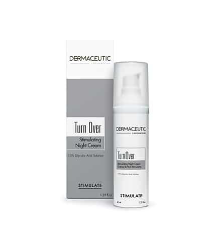 Dermaceutic | Productos para el cuidado de la piel - Turn Over