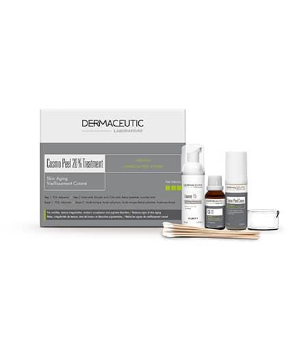 Dermaceutic | Productos profesionales - Cosmo Peel 20%