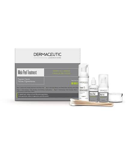 Dermaceutic | Productos profesionales - Mela Peel