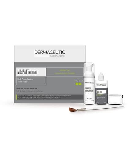 Dermaceutic | Productos profesionales - Milk Peel