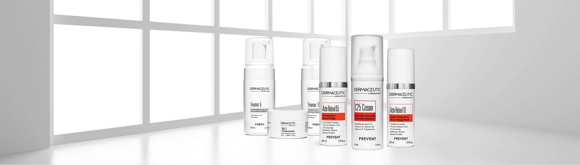 Dermaceutic España | Dermaceutic aterriza en España
