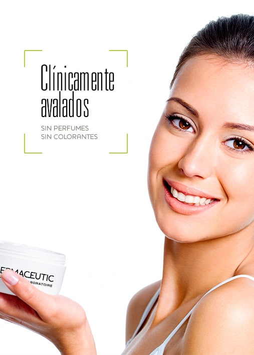 Dermaceutic | Productos para la piel clínicamente testados