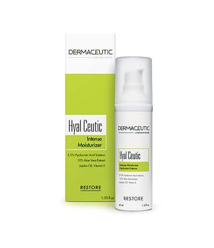 Hidratante Anti Acné Hyal Ceutic | Dermaceutic España