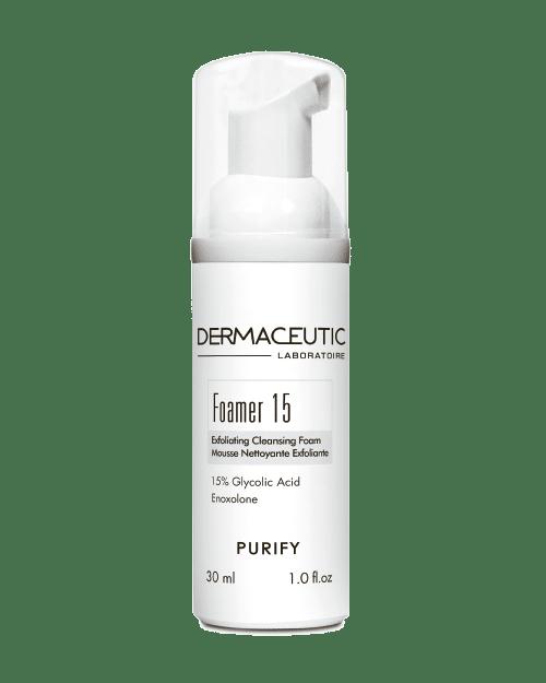 Foamer 15 Exfoliante Dermaceutic