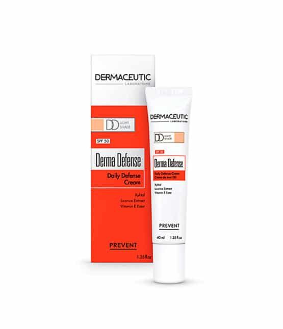 Derma Defense SPF 50+ de Dermaceutic